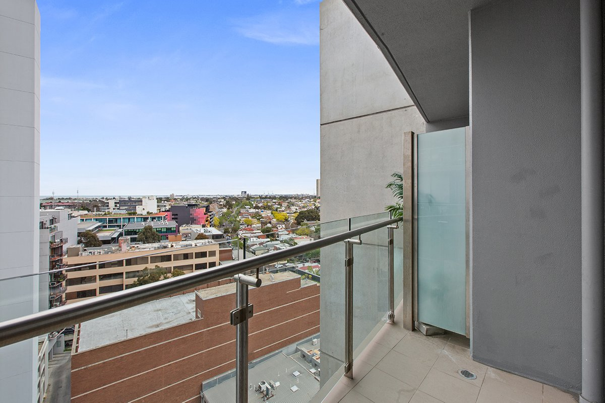 1110/338 Kings Way South Melbourne - Photo 4