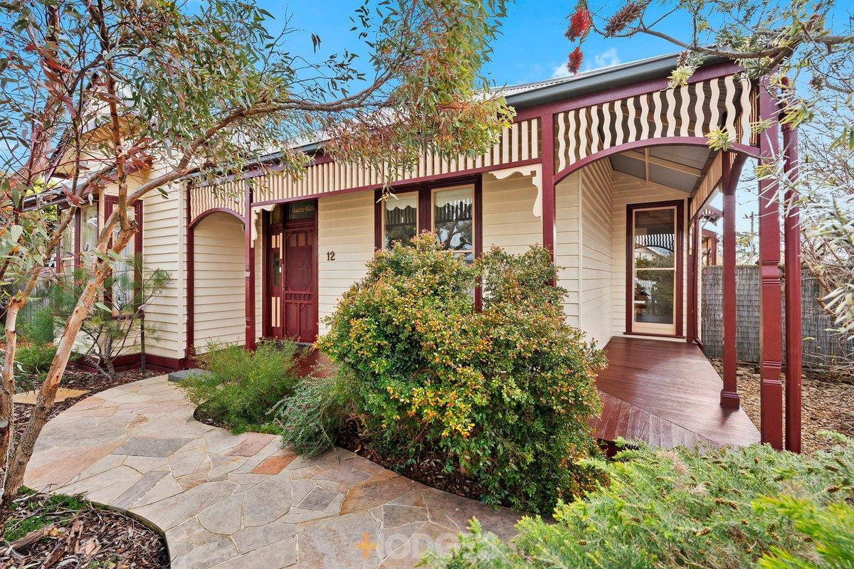 12 Maitland Street Geelong West - Photo 1