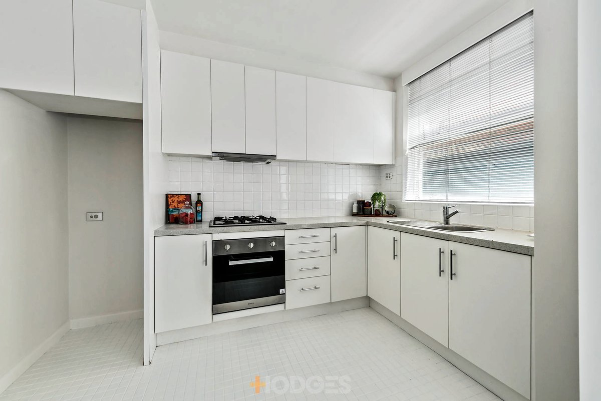 19/105 Park Street St Kilda West - Photo 5