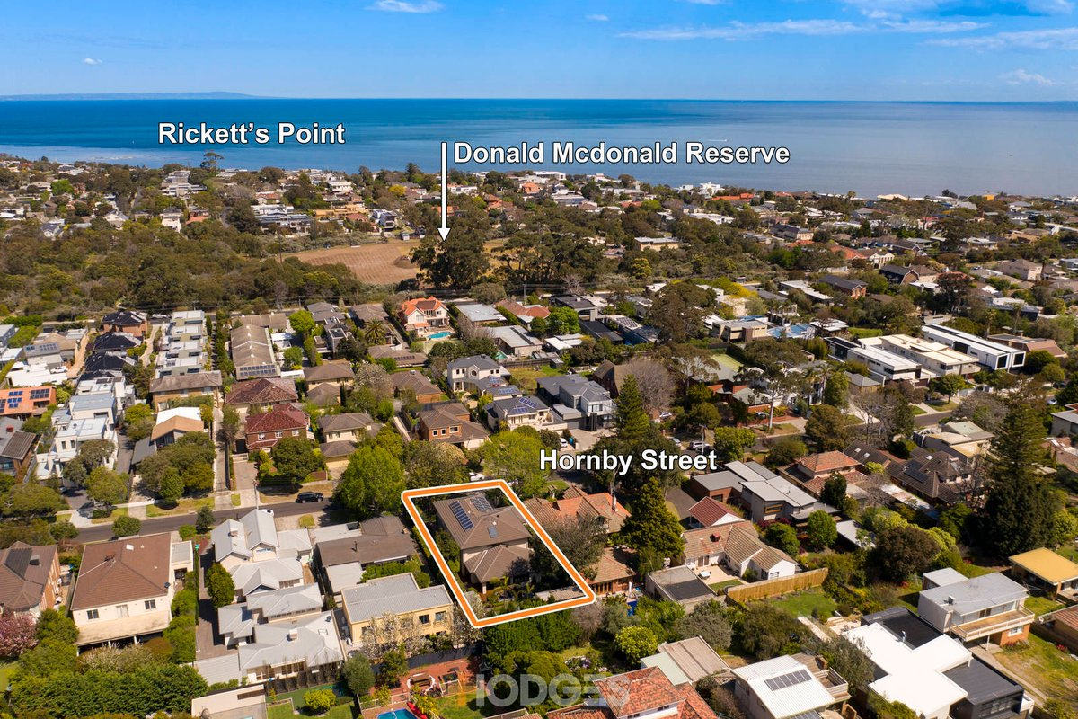 21 Hornby Street Beaumaris - Photo 20
