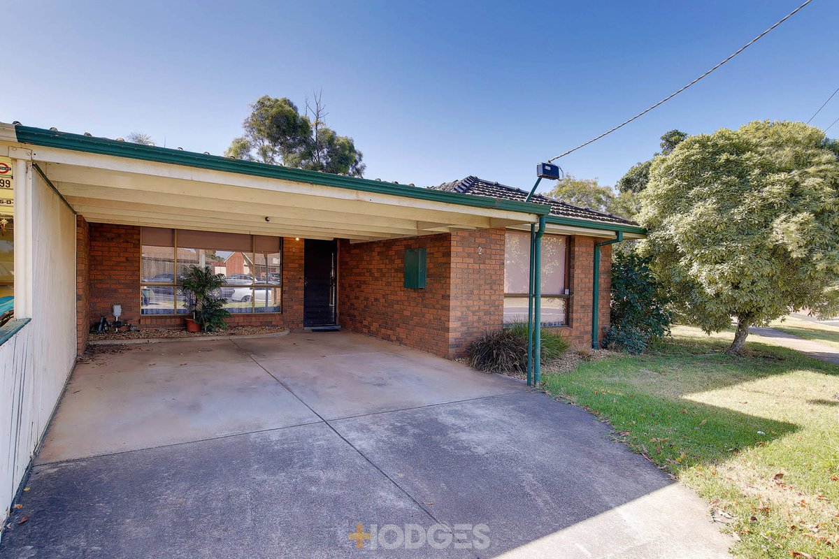 2/2 Kiely Avenue Werribee - Photo 2