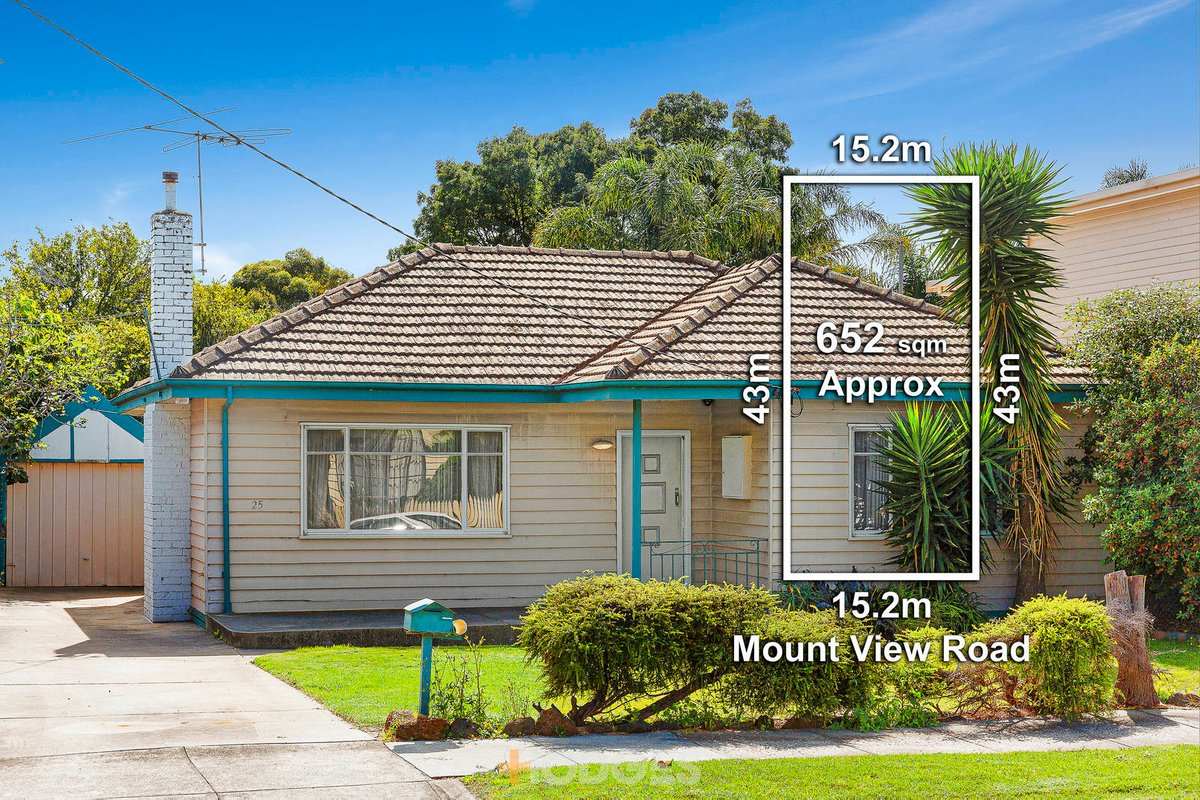25 Mountview Road Highett - Photo 1