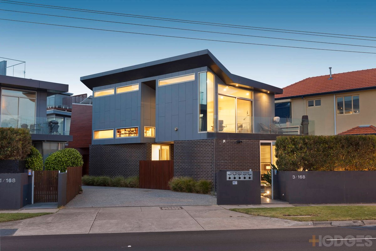 3/168 Beach Road Parkdale - Photo 4