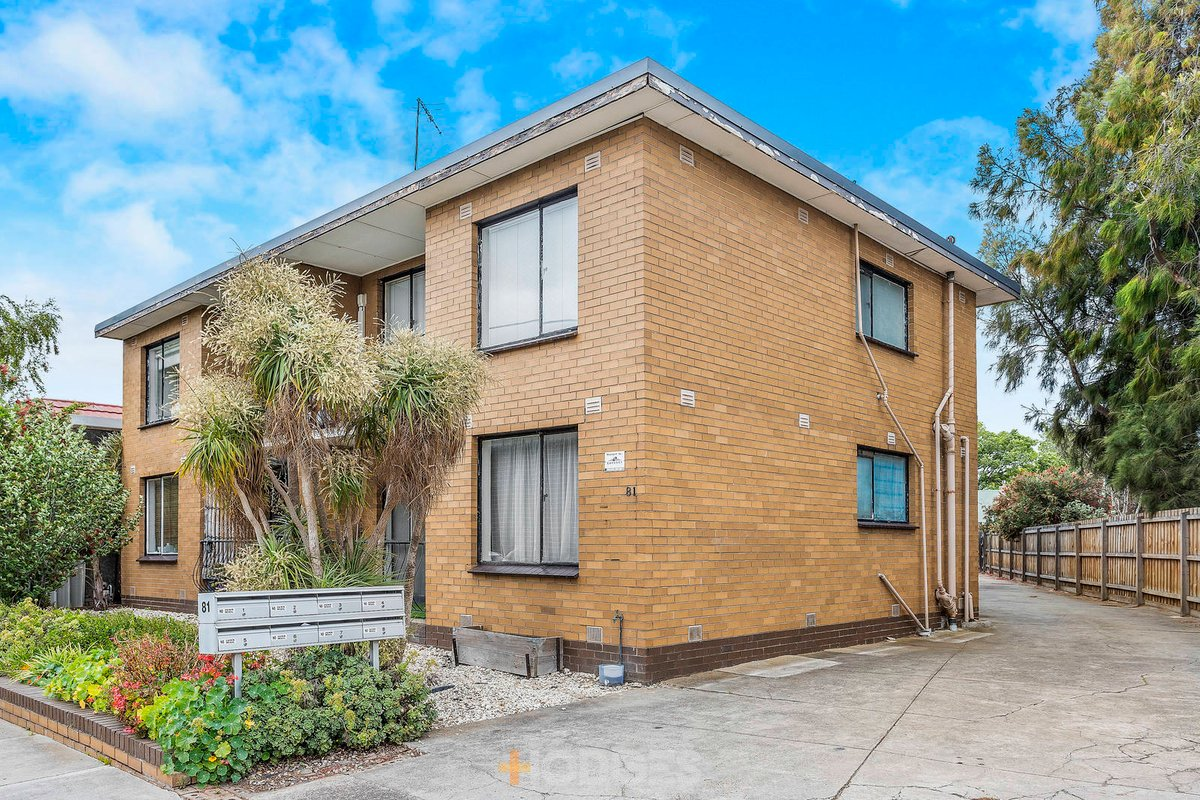 3/81 Bellairs Avenue Yarraville - Photo 7