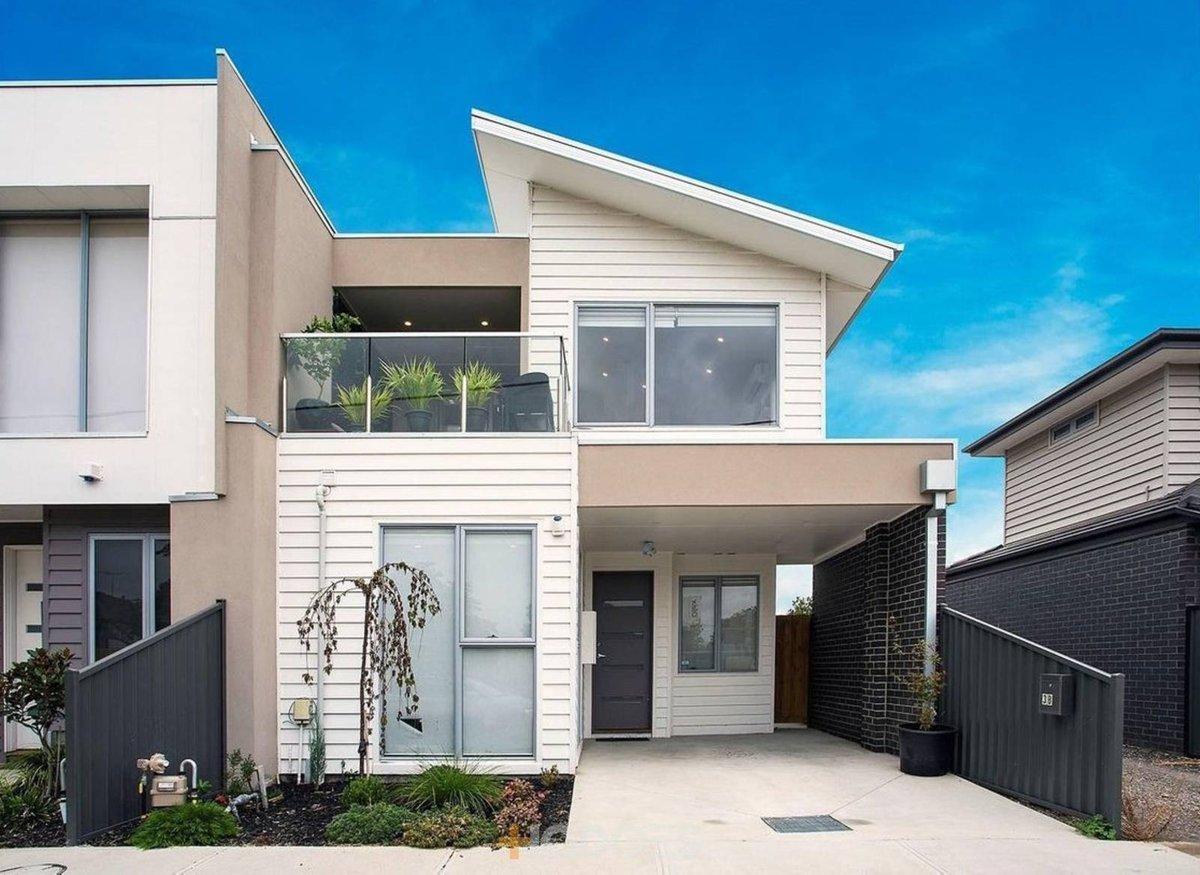 3B Aliwal Street West Footscray - Photo 1