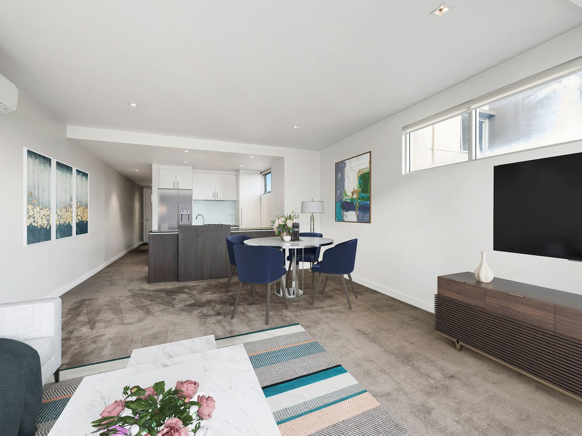 42/333 Coventry Street South Melbourne - Photo 3
