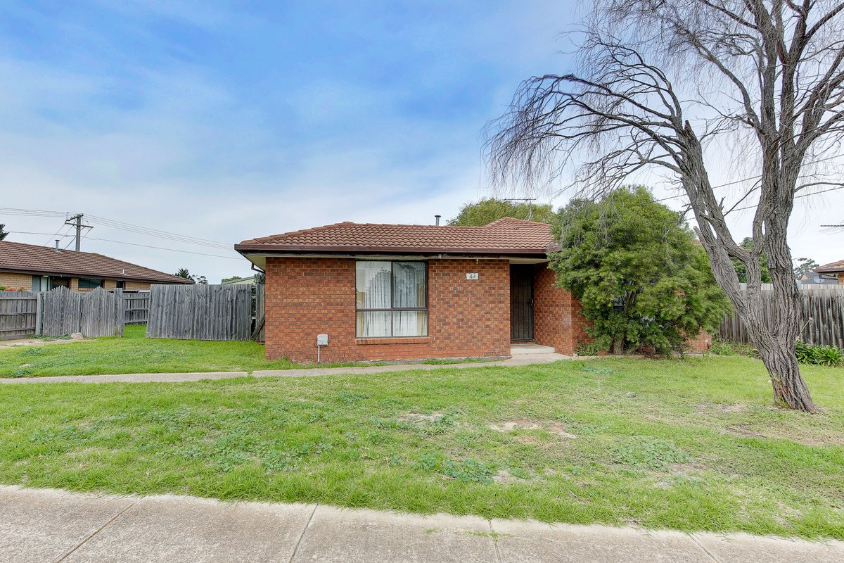 44 Nightingale Drive Werribee - Photo 1