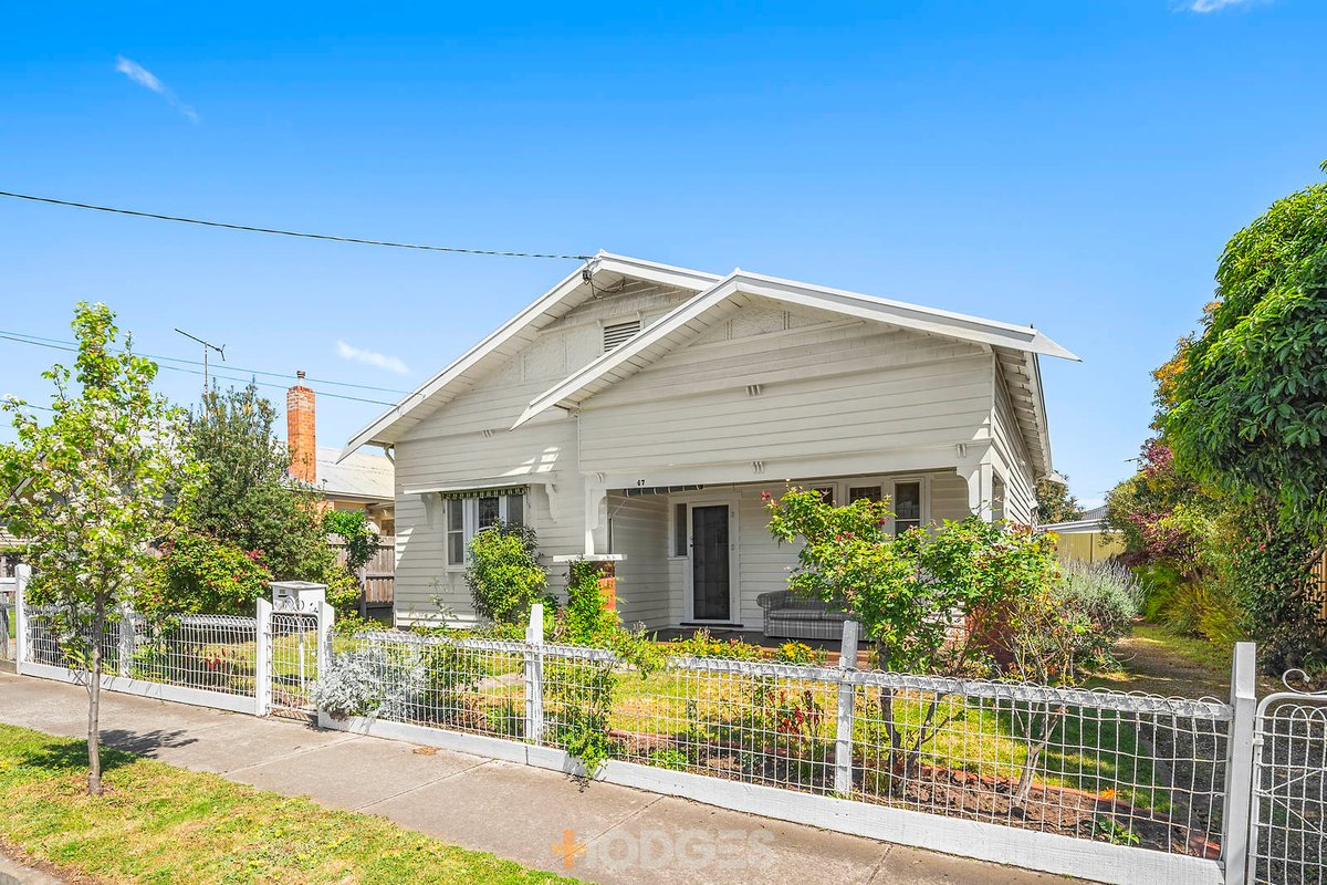 47 Guthrie Avenue North Geelong - Photo 1