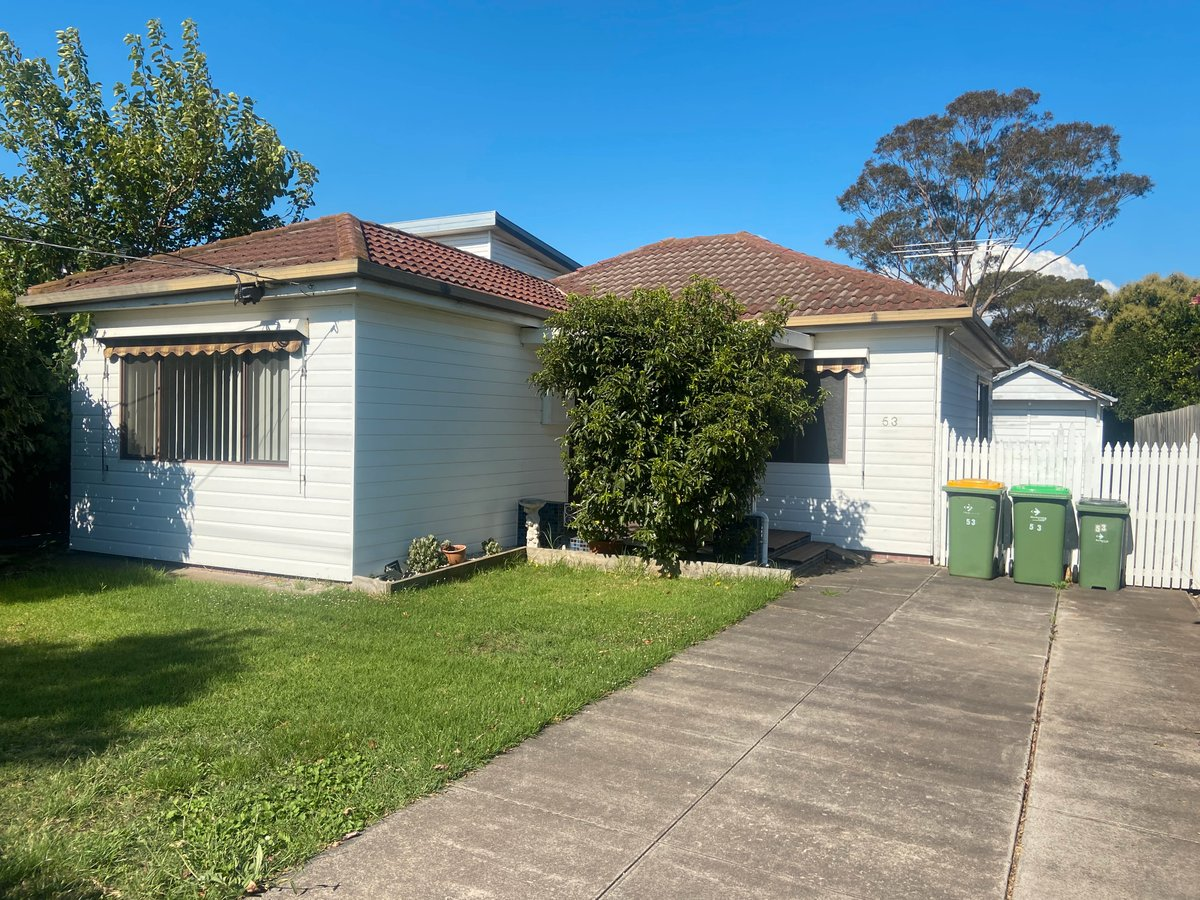 53 Angliss Street Yarraville - Photo 2
