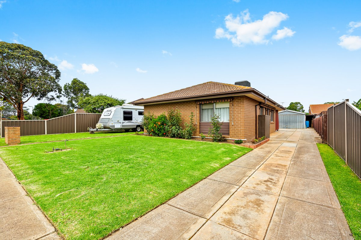 6 Nunniong Street Werribee - Photo 2
