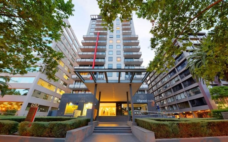 913/610 St Kilda Road Melbourne - Photo 7