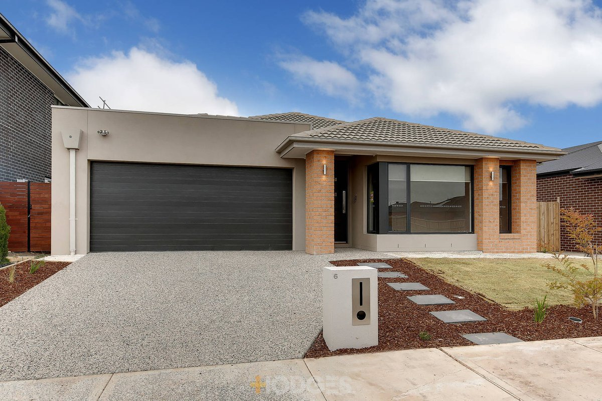 Lot 1626 Karpass Street Wyndham Vale - Photo 2
