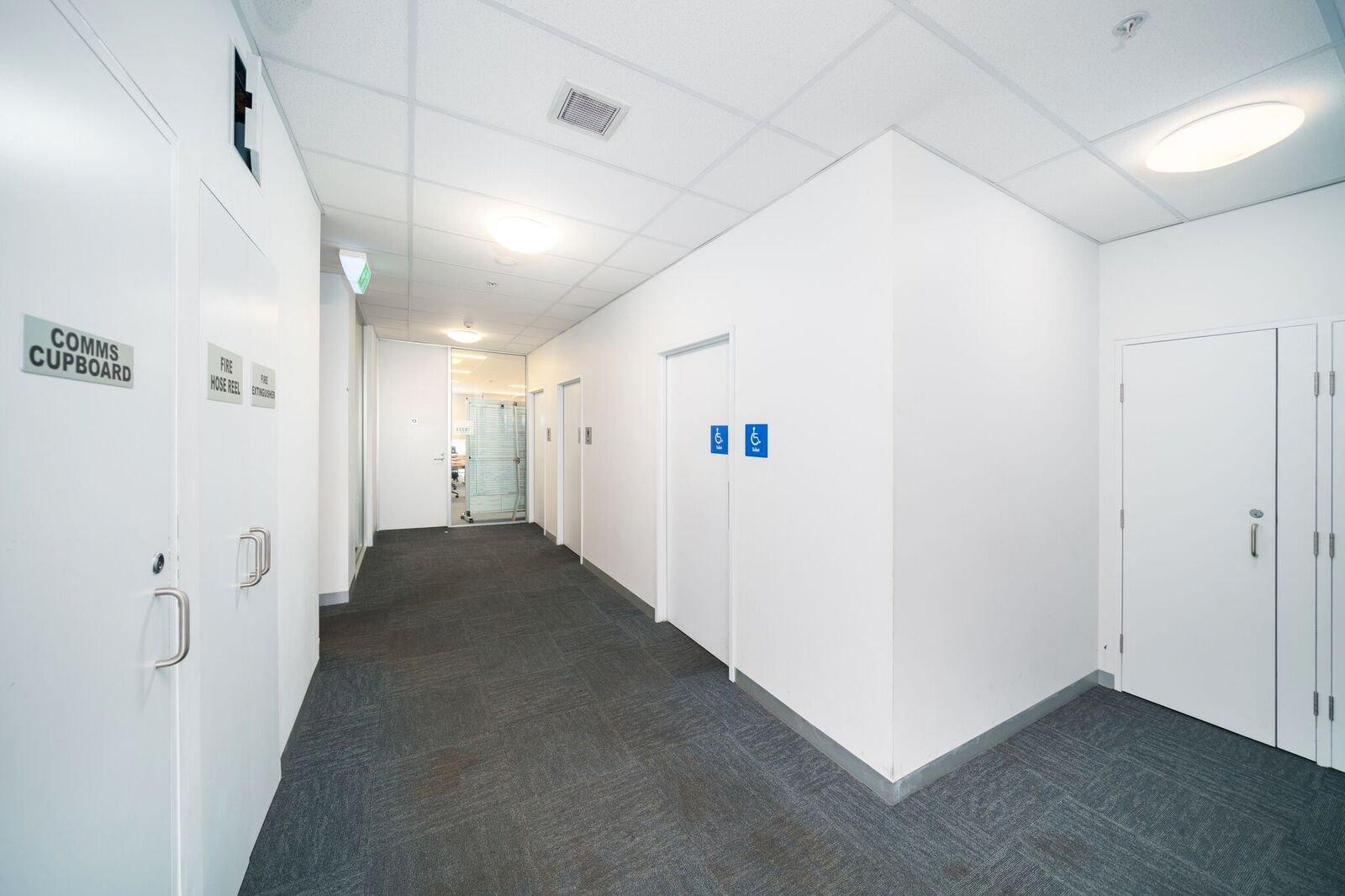 13/204 Dryburgh Street, North Melbourne, VIC, 3051 image 4