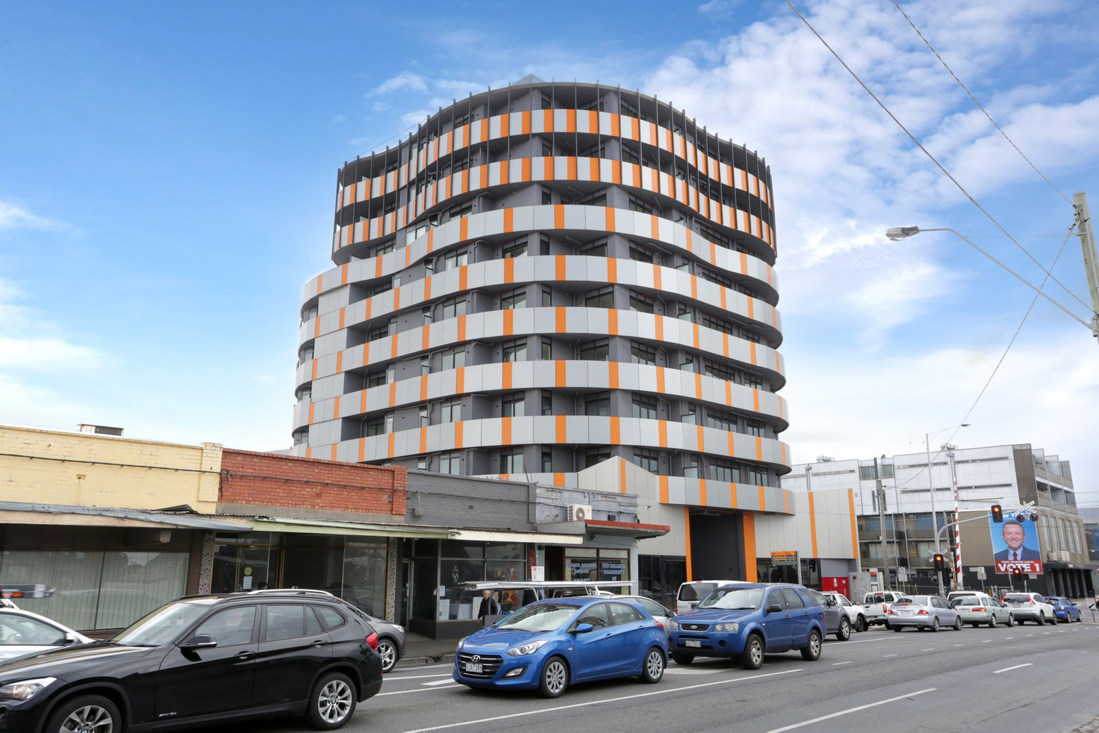 503/146 Bell Street, Coburg, VIC, 3058 image 1