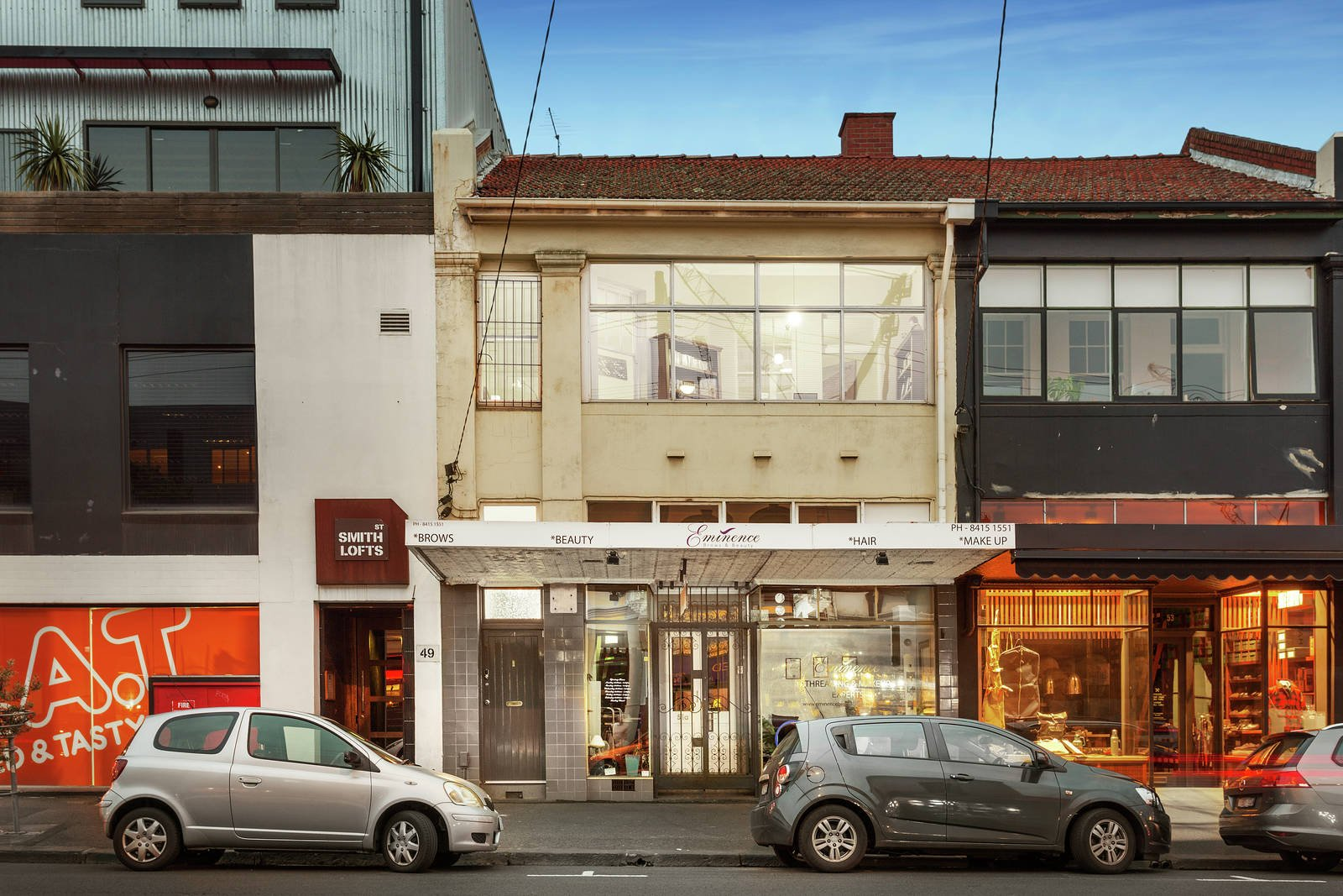 51 & 51A Smith Street, Fitzroy, VIC, 3065 image 1