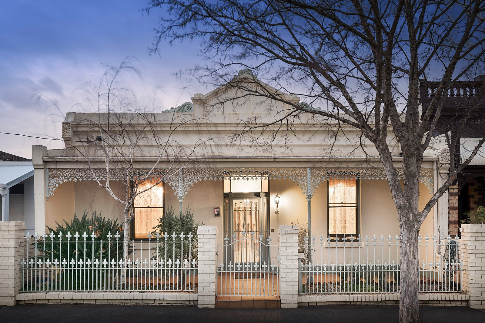 80 Fergie Street, Fitzroy North, VIC, 3068 image 1