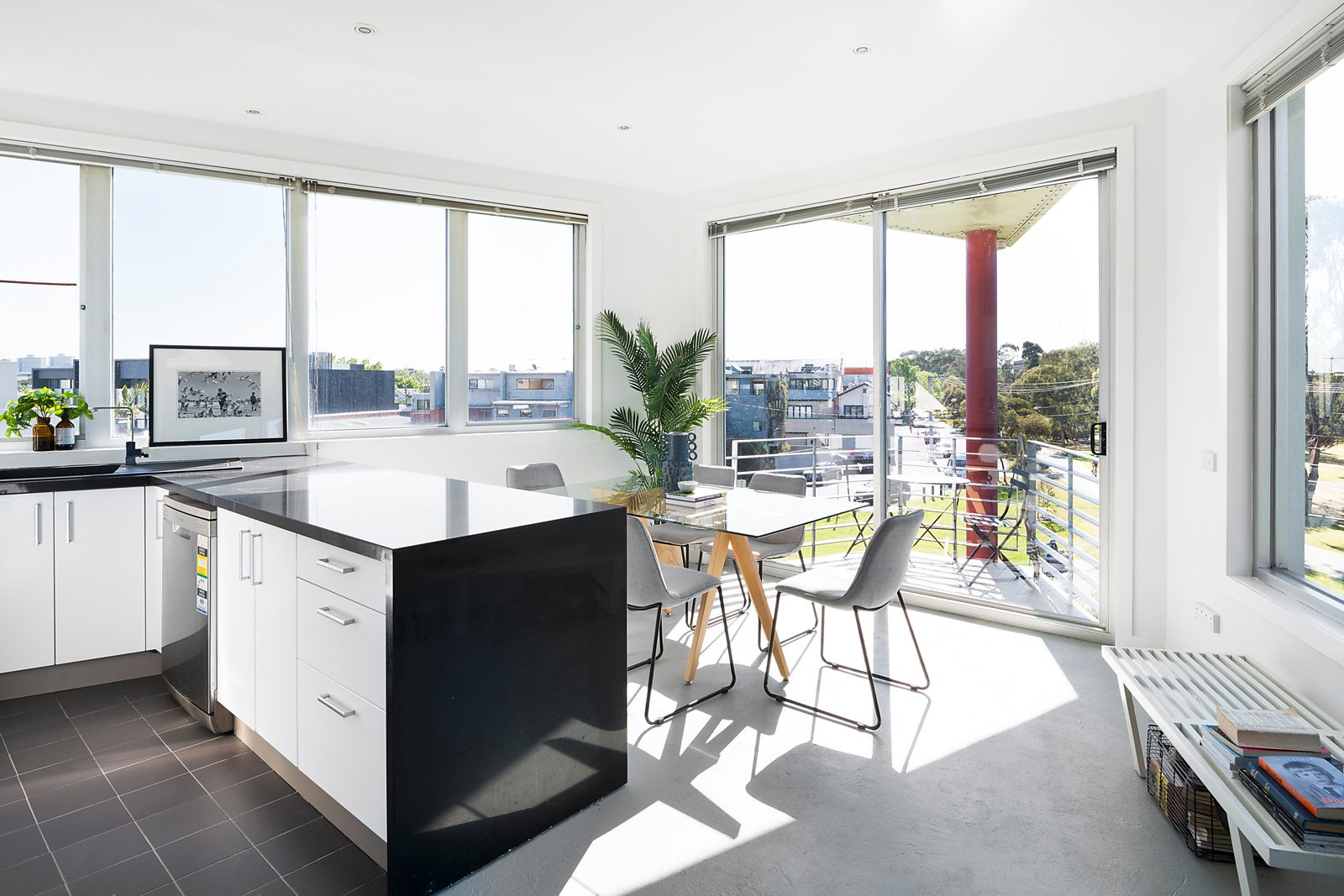 9/301 St Georges Road, Fitzroy North, VIC, 3068 image 6