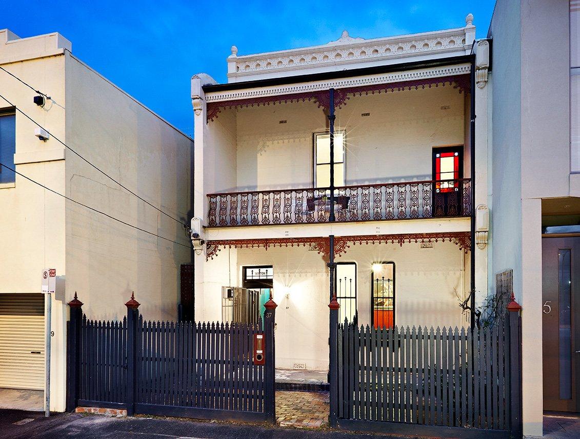 H37 John Street, Clifton Hill, VIC, 3068 image 1