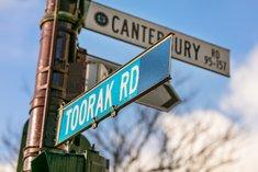 139         Canterbury         Road     TOORAK