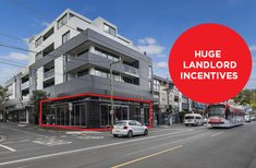 445         Lygon         Street     BRUNSWICK EAST