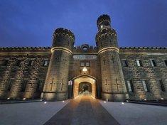 Pentridge Prison/        1         Champ         Street     COBURG