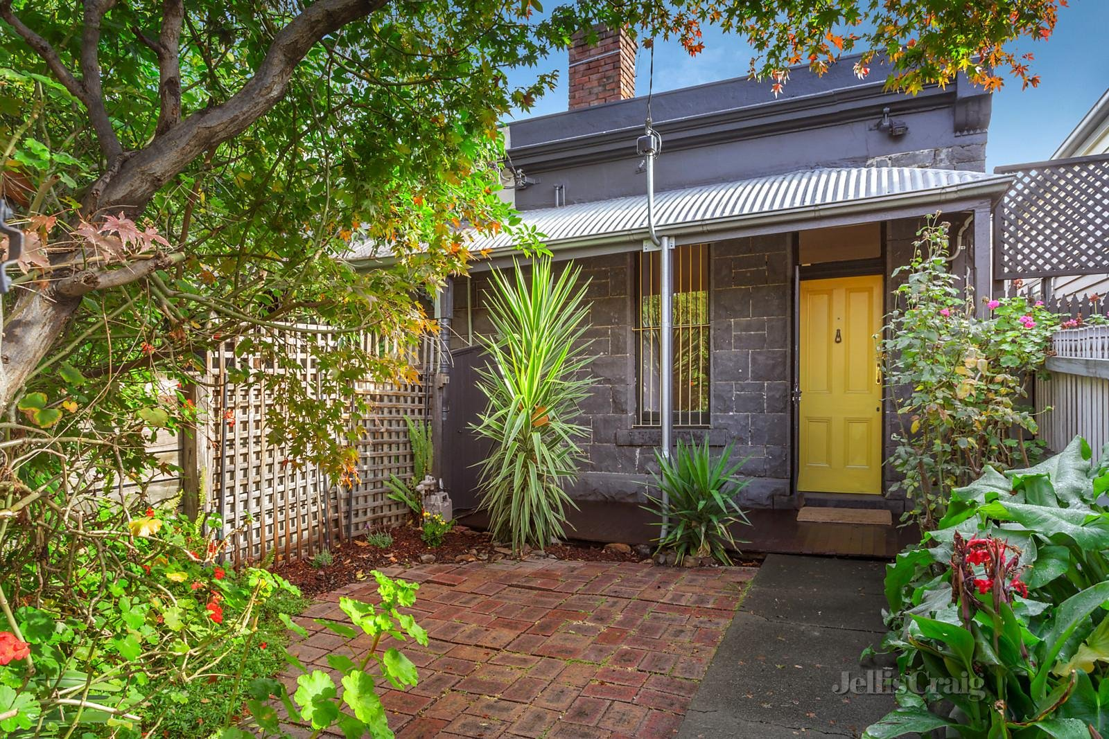 11 William Street, Abbotsford - Print Image 1