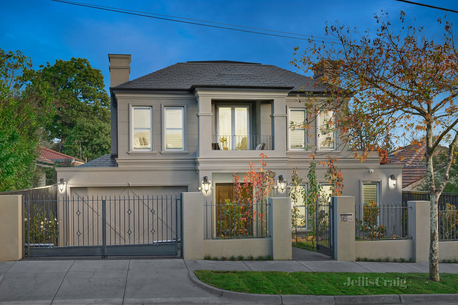 16 Chaucer Street, Box Hill South    - Image 1