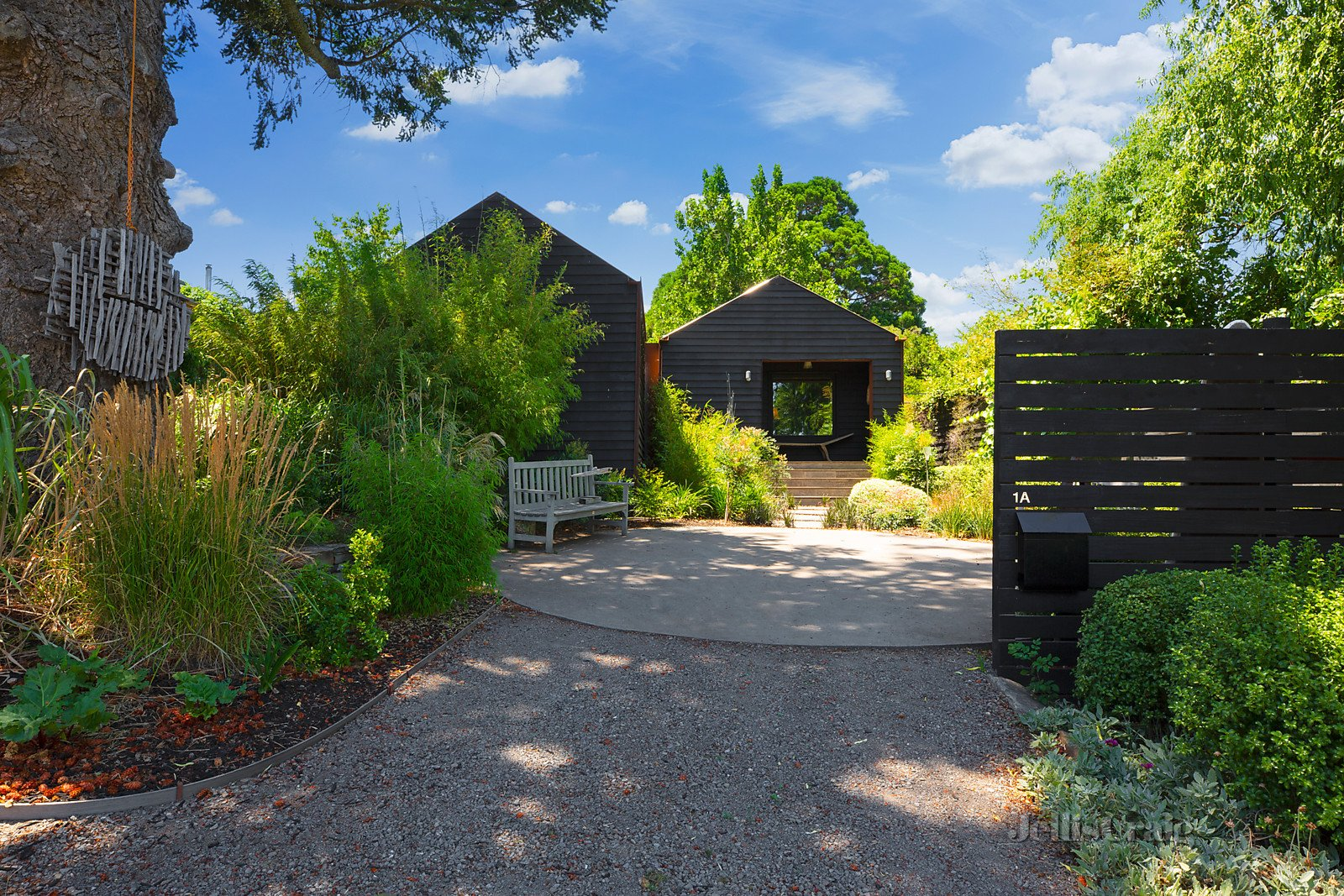 1A Queensberry Street, Daylesford    - Print Image 1