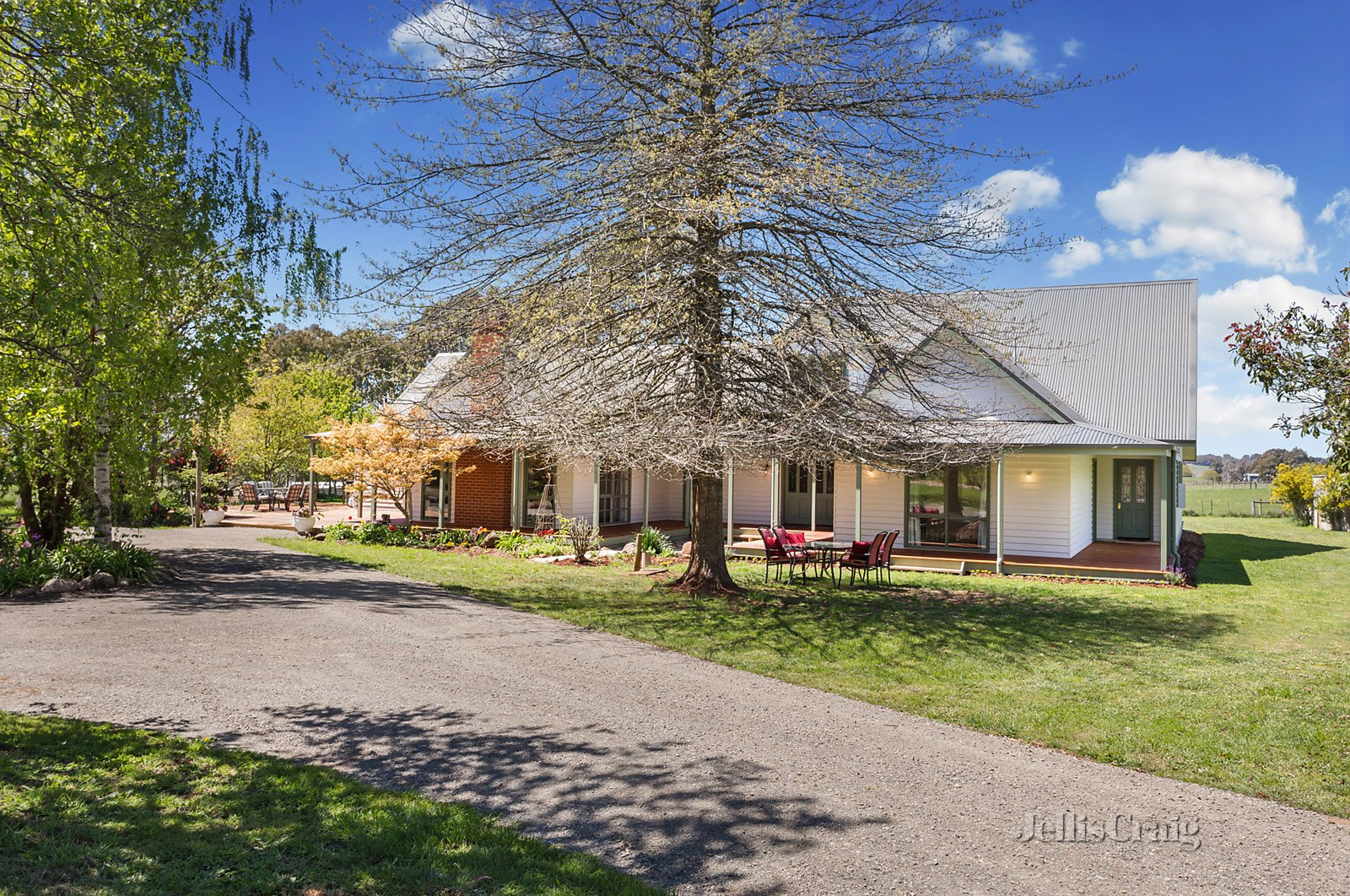 460 Chanters Lane, Tylden    - Print Image 1