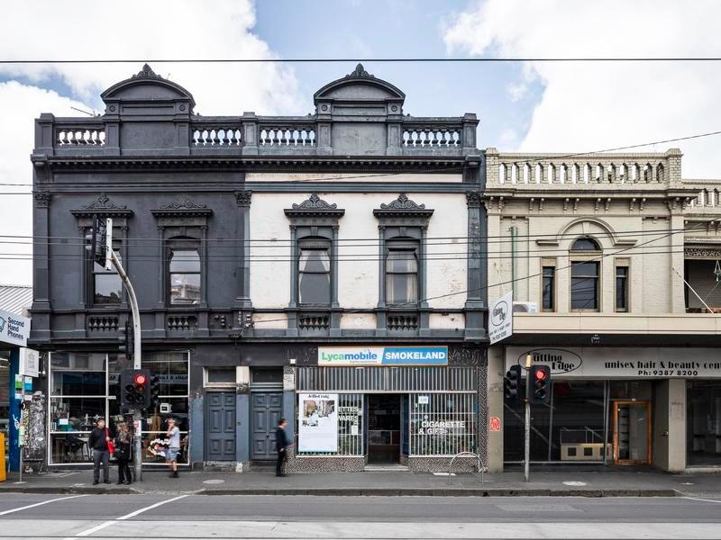 117-119 Sydney Road