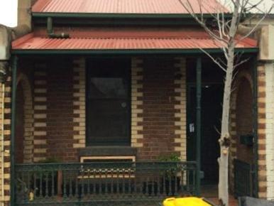 15 Baillie Street, North Melbourne