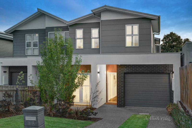 16a Marquis Road
