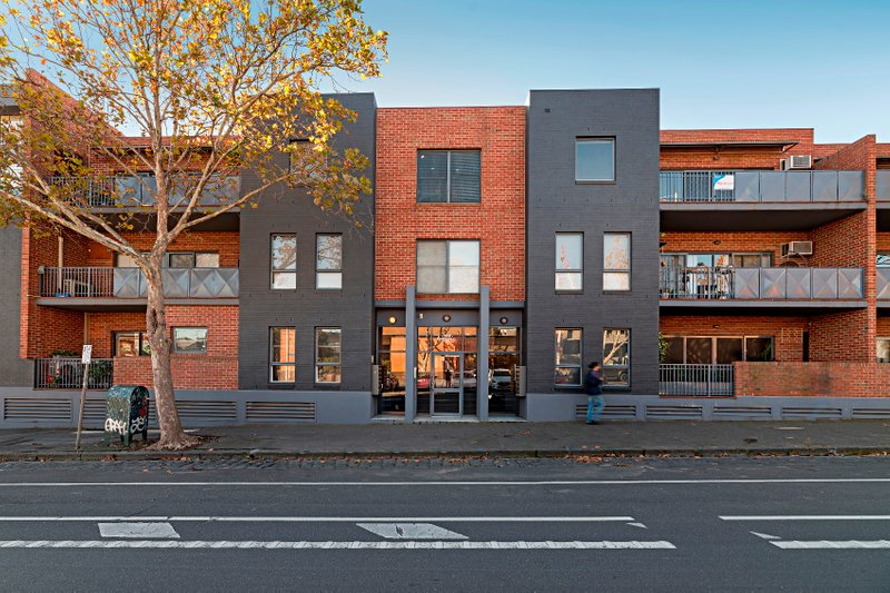 18/700 Queensberry Street, North Melbourne, VIC, 3051