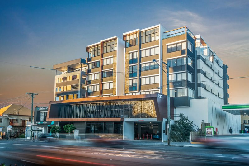 205/217 Lutwyche Rd , Windsor image-3