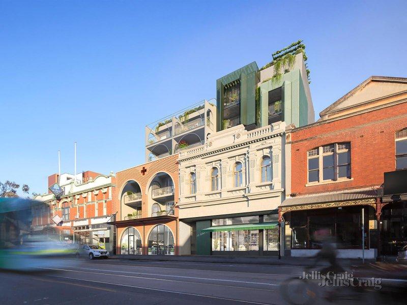 211 Sydney Road