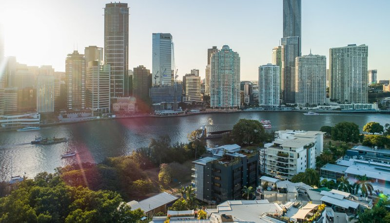 24 Annie Street (PARKLANE APARTMENTS) , Kangaroo Point