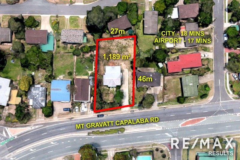 254 Mount Gravatt-Capalaba Road, Wishart