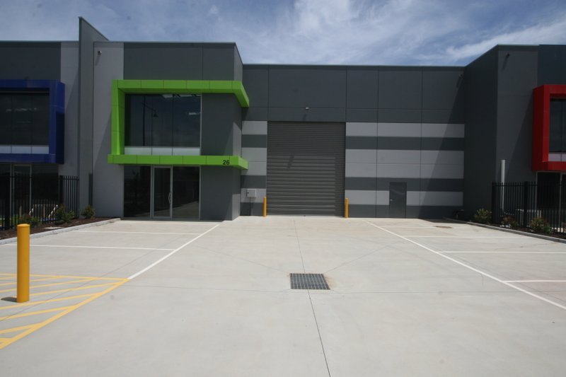 QUALITY FACTORY IN THE SOUTHEAST BUSINESS PARK!