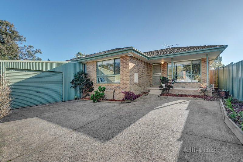 9A Forster Street