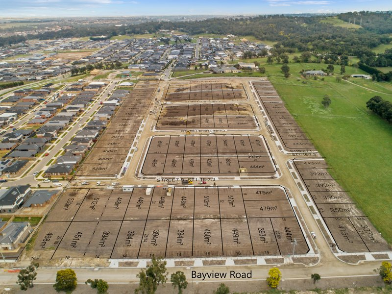 BAYVIEW RISE ESTATE - TITLED LAND