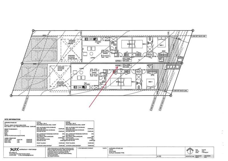 Lot 18B Stage 1 Auranga , Drury image-2
