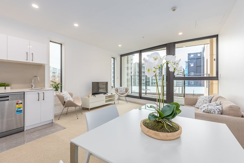 Unit 1505, 79 Airedale Street, Auckland Central image-1