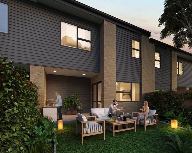 Unit 18 / 71 Hall Avenue, Mangere image-0