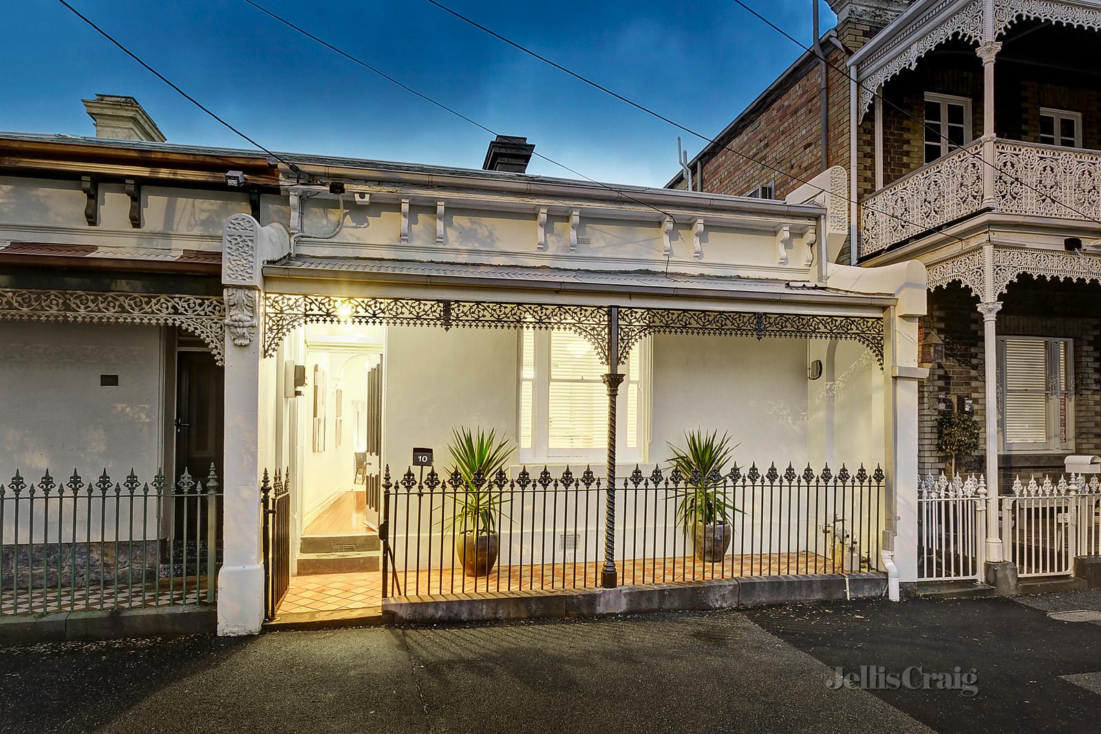 10 Delbridge Street, Fitzroy North  - Image 1