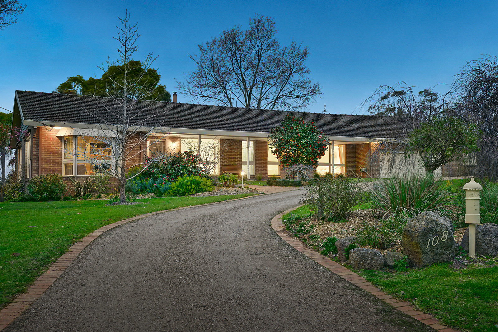 108 Brysons Road, Warrandyte South    - Image 1