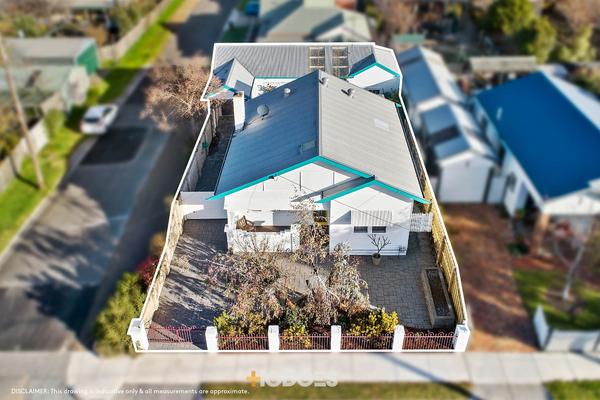11 Hector Street Geelong West