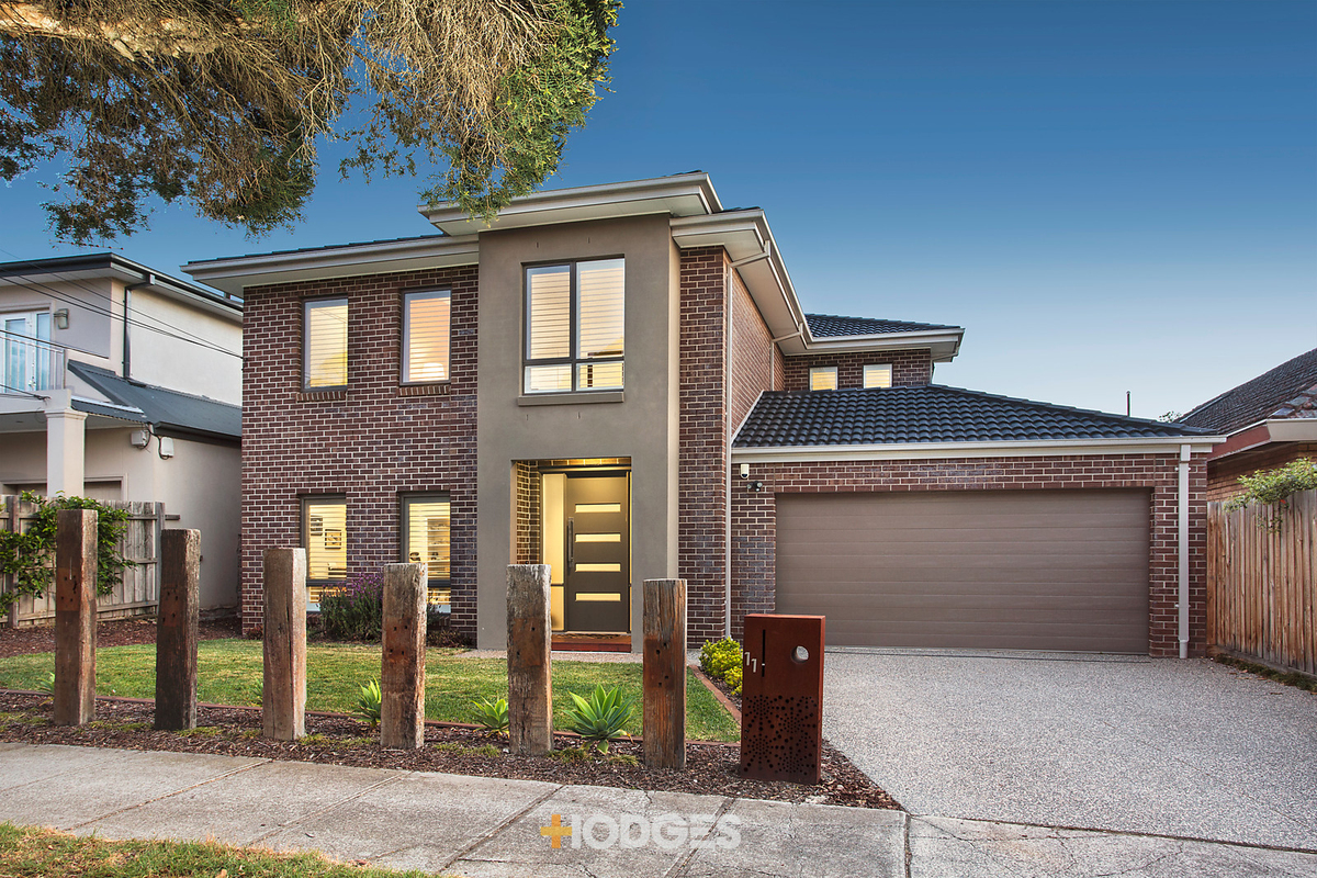11 Jenkins Street Caulfield South - Photo 1