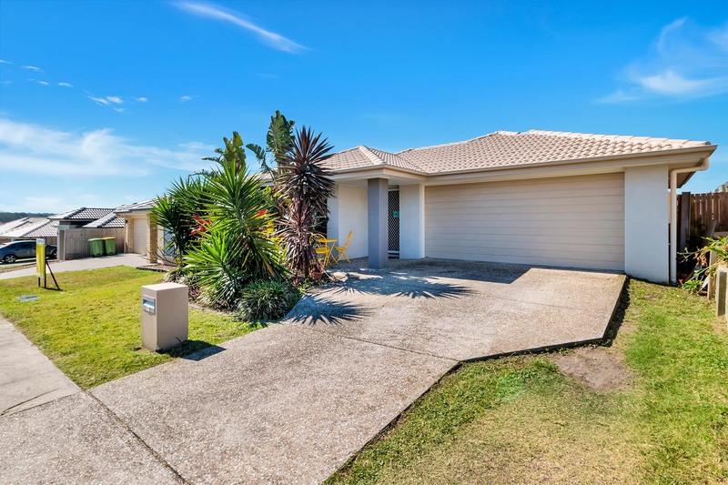 11 Waterhouse Drive WILLOWVALE QLD 4370