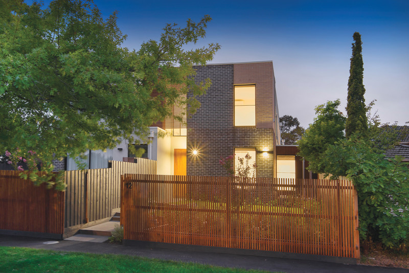 Tori McGregor - 12 Bennett Street Balwyn - Photo