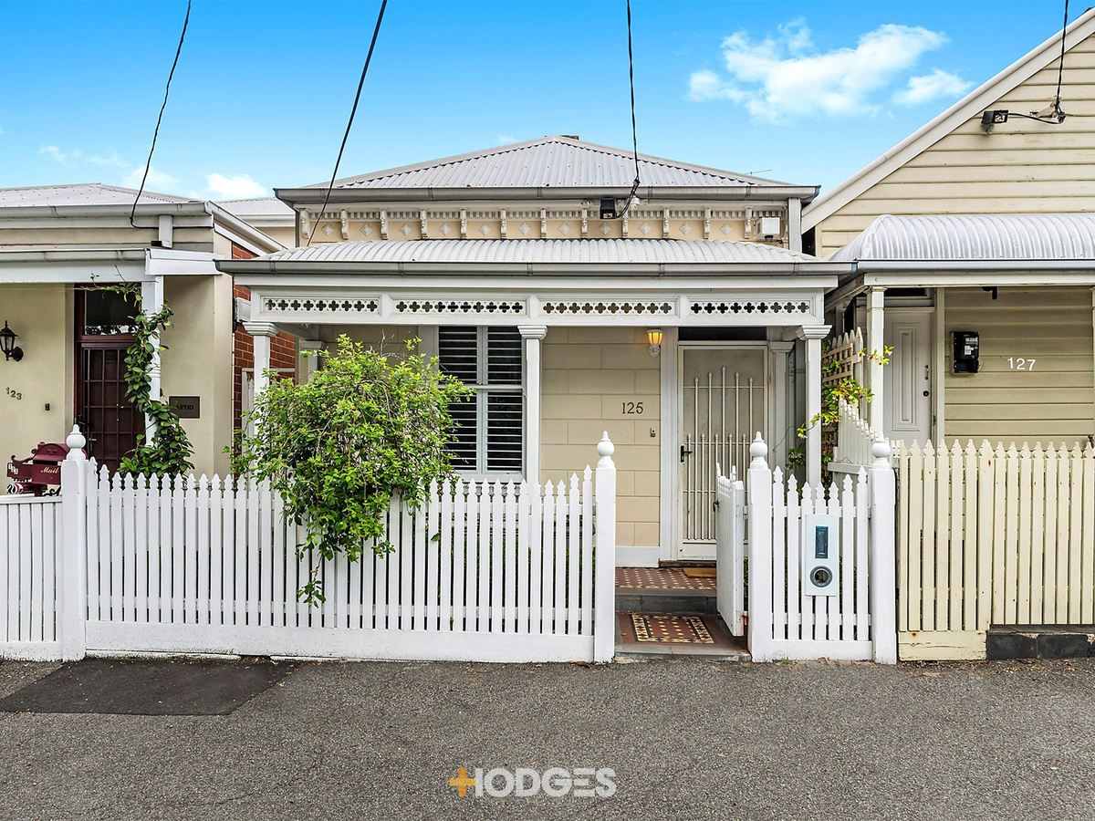 125 Bank Street South Melbourne - Photo 1